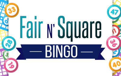 Fairn Square Games mobile