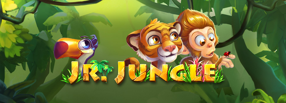 Jr. Jungle