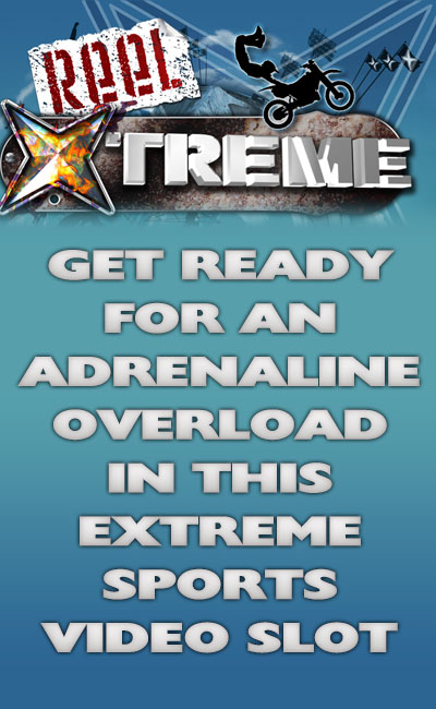 Reel Xtreme Mobile