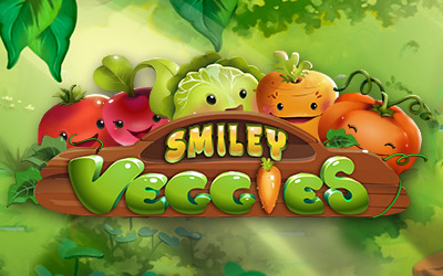 Smiley Veggies