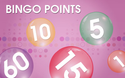 Bingo Points