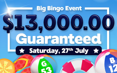 Win Huge Cash Prizes