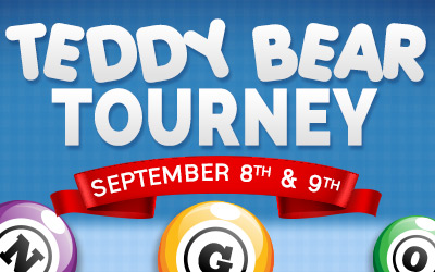 Teddy Bear Tourney