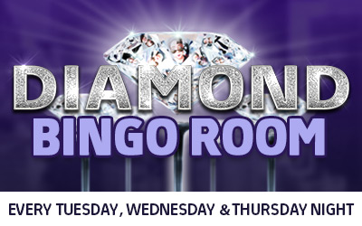 Diamond Bingo Games