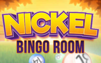 Nickel Bingo room