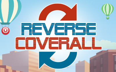 Reverse Coverall mobile