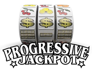 Progressive Jackpot Explained